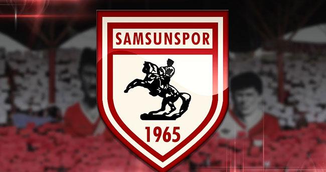 Samsunspor takım otobüsü Konya'da yolda kaldı