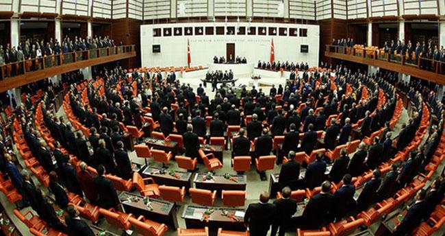 Meclis Başkanlığı yarışı başlıyor