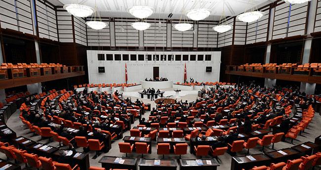 AK Parti'nin Meclis Başkan adayı İsmail Kahraman oldu