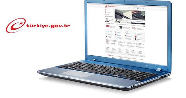e-Devlette engeller kalkacak