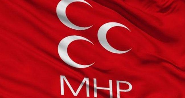 MHP Meram İlçe Teşkilatında 59 üyeye ihraç talebi