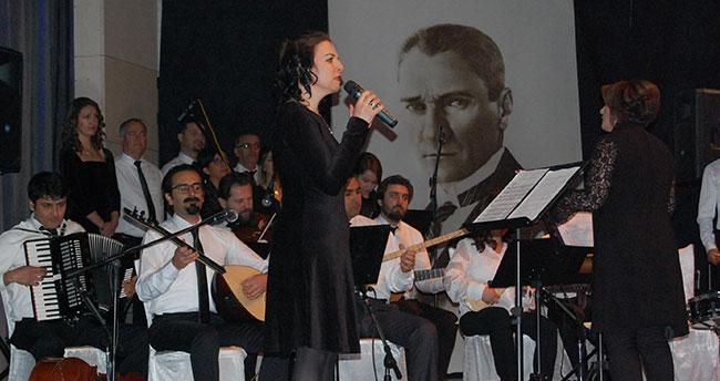 Konya'da 24 Kasım Öğretmenler Günü