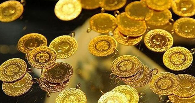 Altının gramı güne yükselişle başladı