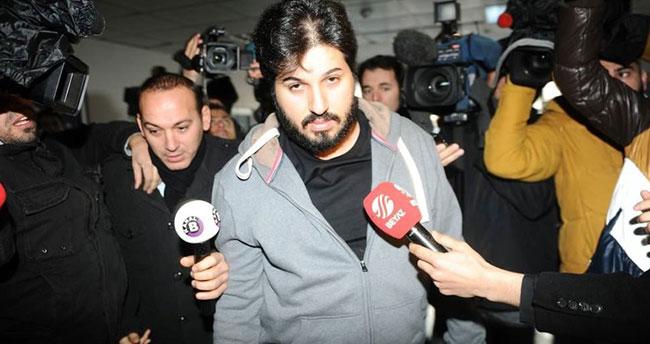 Reza Zarrab'ın ailesi dava başlamadan kaçmış!