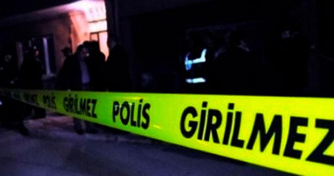 Konya'da yakınlarını satırla yaralayan saldırgan tutuklandı