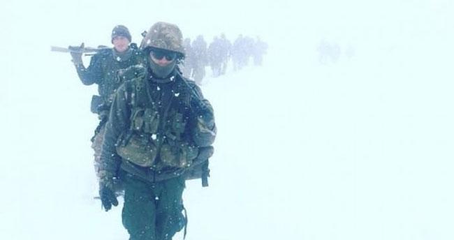 PKK'nın kış yapılanmasına ağır darbe