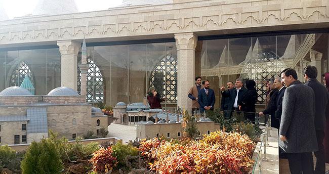 İrfan Kültür Merkezi açıldı
