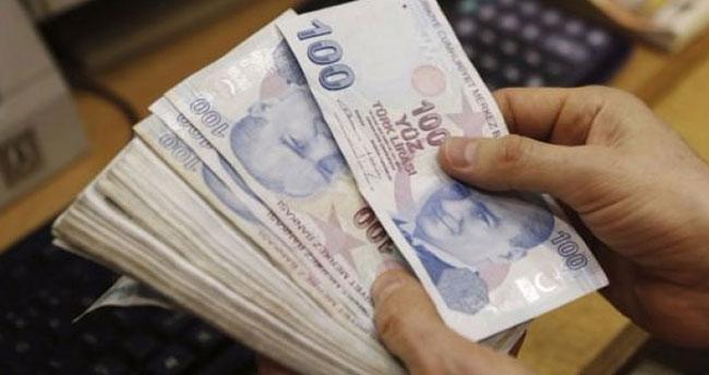 İşsizlik Sigortası Fonu 115,1 milyar lira oldu