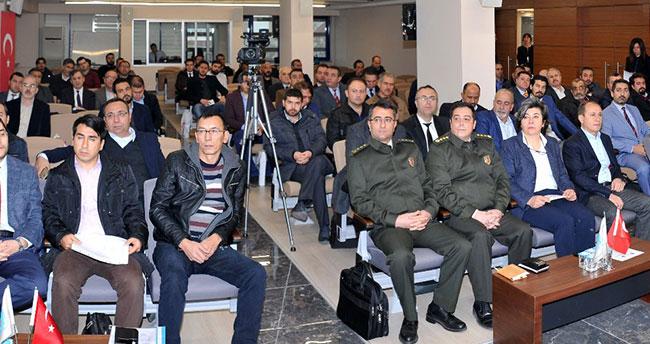 Konya, savunmada en kritik illerden