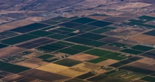 Arazi Toplulaştırmasına Düzenleme