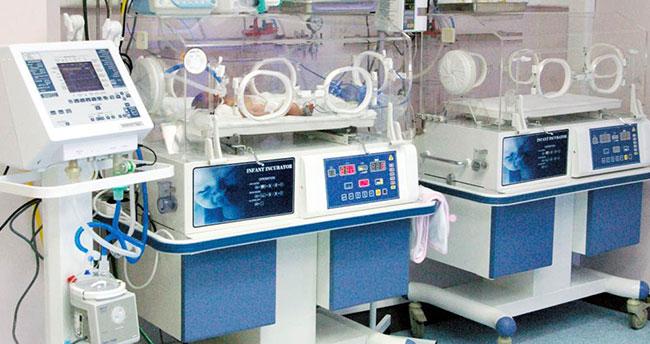 Bebeğin nüfus kaydı artık hastanede yapılabilecek