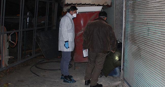 Konya'da bir aydır aranan şahıs ölü olarak bulundu