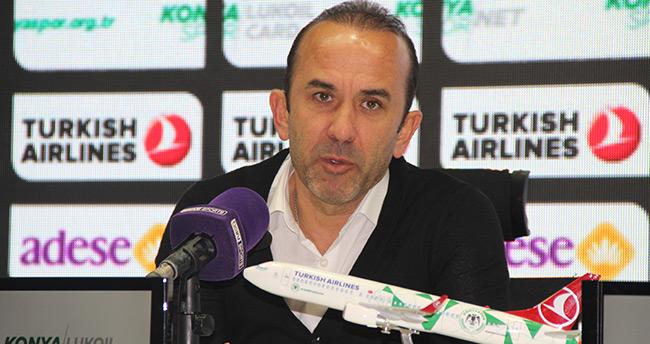 Atiker Konyaspor, Karabükspor karşısında moral buldu