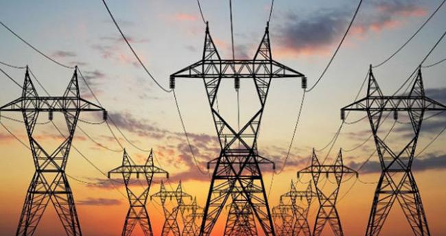 Elektrik tüketimi kasımda arttı