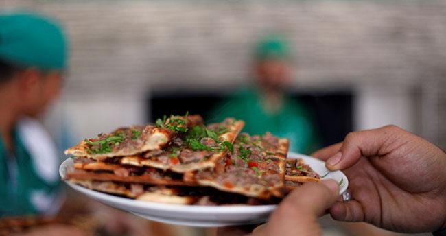 Konya'ya gelenler etliekmek yemeden gitmiyor!
