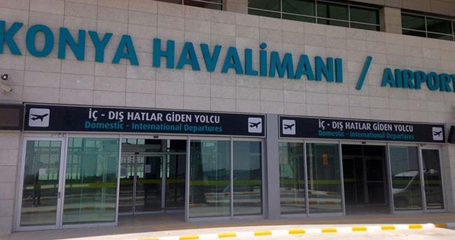 Konya'ya turist getirene 6 bin dolar teşvik