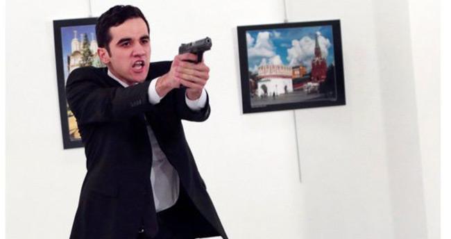 Karlov cinayetiyle ilgili eski bir polis daha tutuklandı