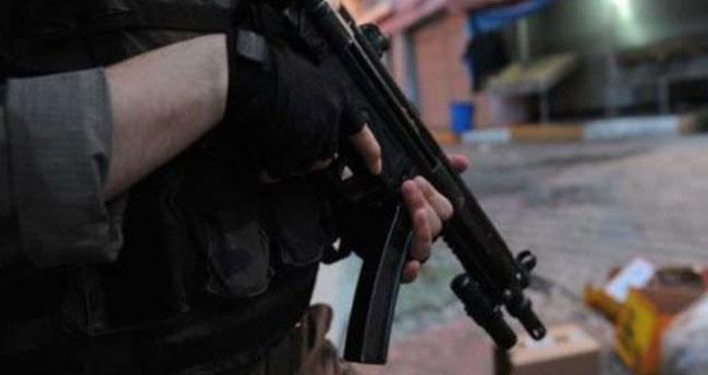 Konya'da DEAŞ şüphelisi 11 Iraklı yakalandı