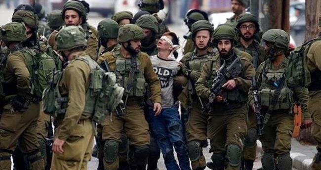 Kudüs direnişinin sembol ismi! Gözaltı süresi uzatıldı