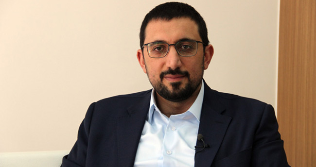 Cumhurbaşkanı Başdanışmanı Akış'tan Kemal Kılıçdaroğlu'na açık mektup