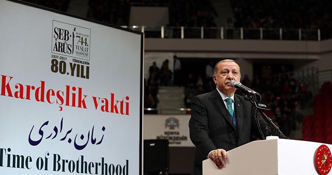 Erdoğan: Doğu Kudüs'te büyükelçilik açacağız
