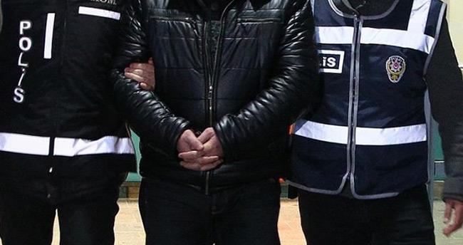 Konya merkezli FETÖ operasyonunda 5 şüpheli daha yakalandı
