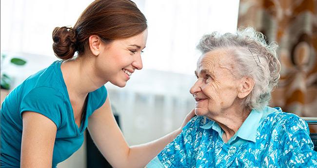 Yaşlılık ve bakım maaşı almak artık daha kolay