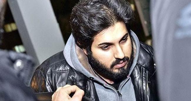 Reza Zarrab'ın yurtdışına kaçırmaya çalıştığı hard diskin şifresi kırıldı
