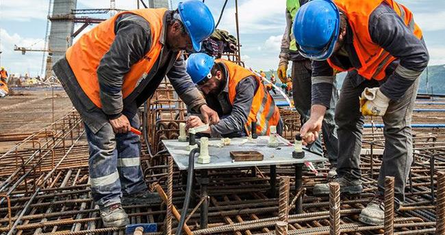 Taşerona kadro genişliyor – 50 bin işçiye de kadro müjdesi geldi