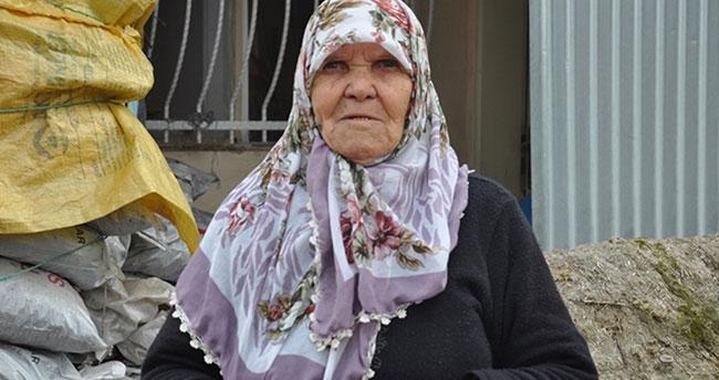 Konya'da yaşlı kadının emekli maaşı hırsızlar tarafından çalındı