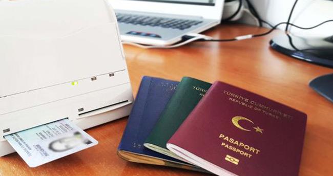 Pasaport harçları zam oranı belli oldu