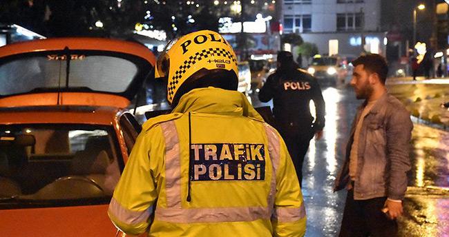 Türkiye genelinde 'Türkiye Güven Huzur Uygulaması'
