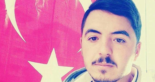 Konyalı asker banyoda ölü bulundu