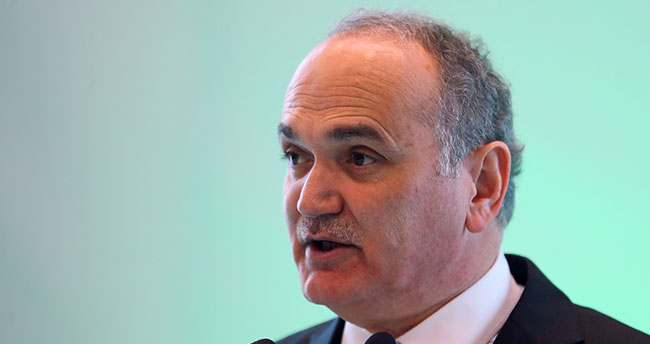 Bilim, Sanayi ve Teknoloji Bakanı Özlü, Konya'da
