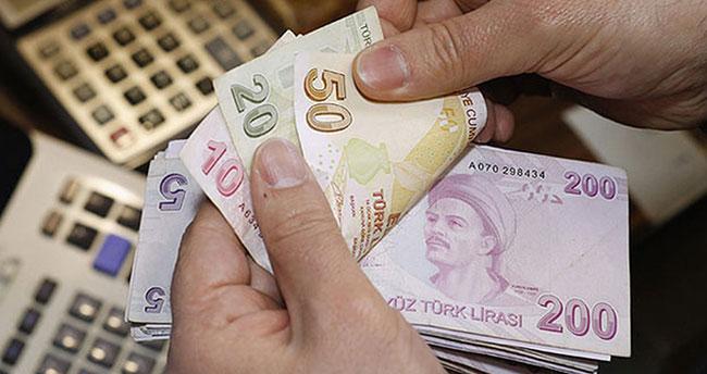 AGİ detayı! Asgari ücret 1709 liraya çıkabilir!