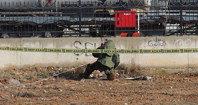 Konya'da polisi harekete geçiren bezin içinden ölü kedi çıktı