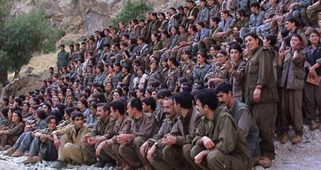 Türkiye darbeyi vurunca PKK taktik değiştirdi