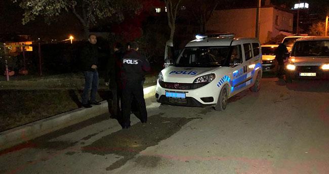 Karaman'da cinayet – Eski kız arkadaşını tabancayla vurdu