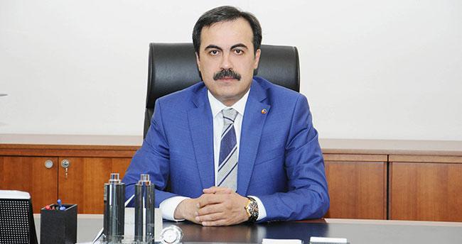 'Konya yeni rekorlara imza atacak'