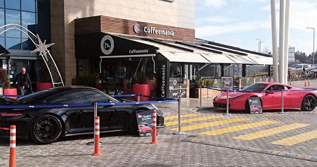 Novada Outlet Araç Tutkunlarını Bekliyor