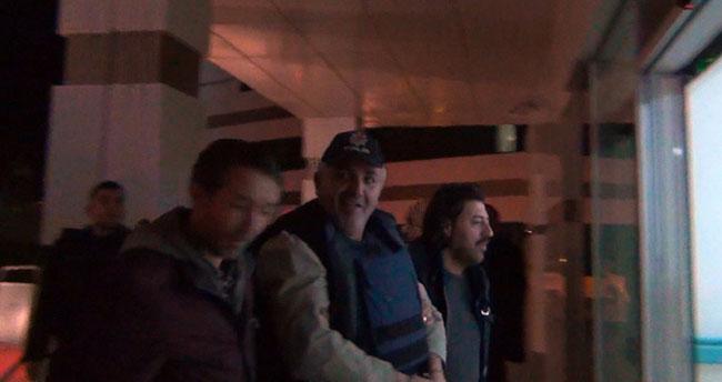 Konya'daki silahlı saldırının zanlısı tutuklandı