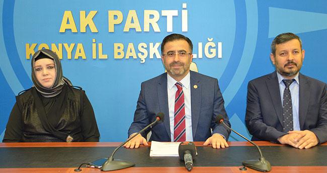 """""""Konya metrosu ile ilgili fizibilite çalışmaları tamamlandı"""""""