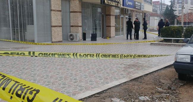 Konya'daki silahlı saldırıda ölü sayısı 5'e yükseldi