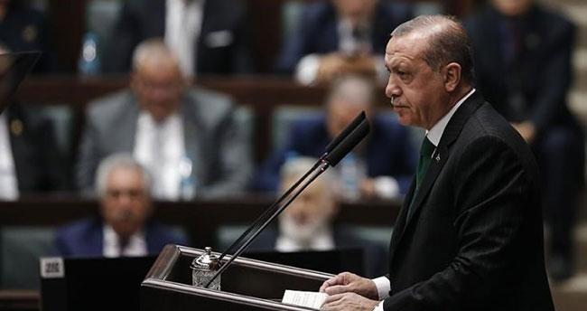 Erdoğan'dan Abdullah Gül'e sert sözler…