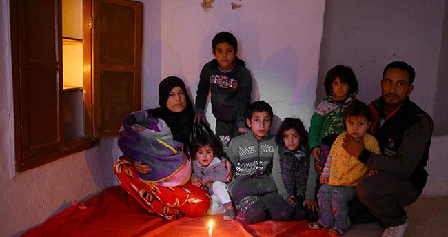 Doğu Gutalı ailelerin Konya'da zorlu yaşamı