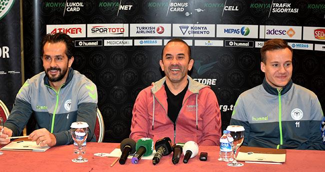 Özdilek, devre arasında 3 oyuncu transferi daha istedi
