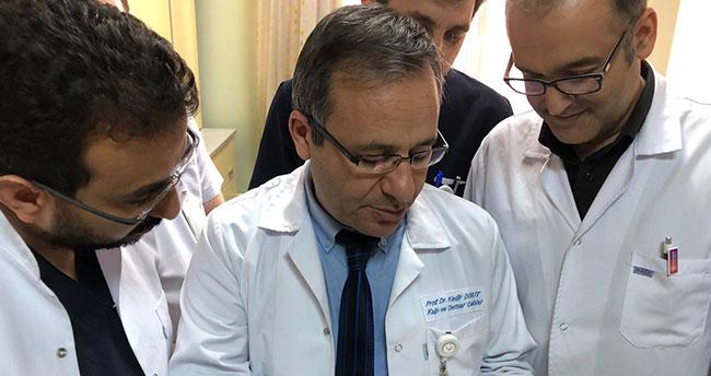 Konya'da 7 Hastane 'Dijital Hastane' Oldu