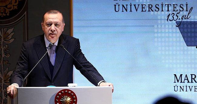 Erdoğan tarih verdi: Kaldırılıyor…