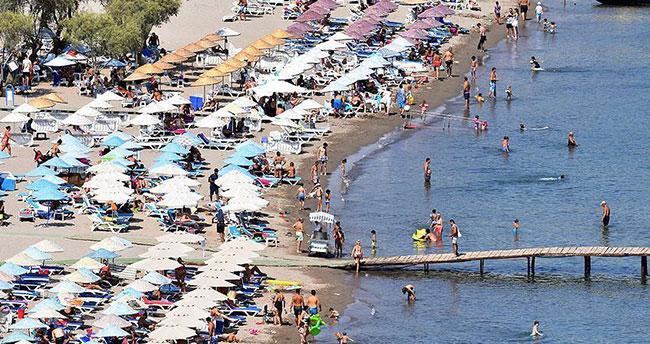 Erken rezervasyonda hedef 6 milyon yerli turist