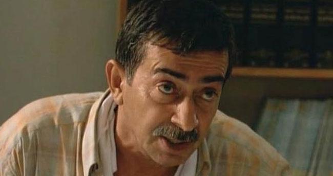 'Dondurmam Gaymak' filminin usta oyuncusu hayatını kaybetti